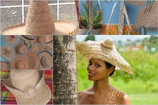 Bakoua / chapeau / expo