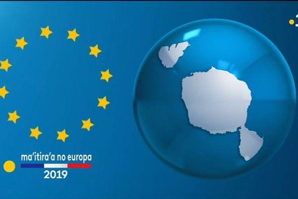 Le journal des européennes du 20 mai 2019