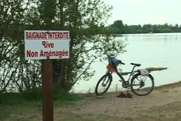 lac saint cyr vienne noyade