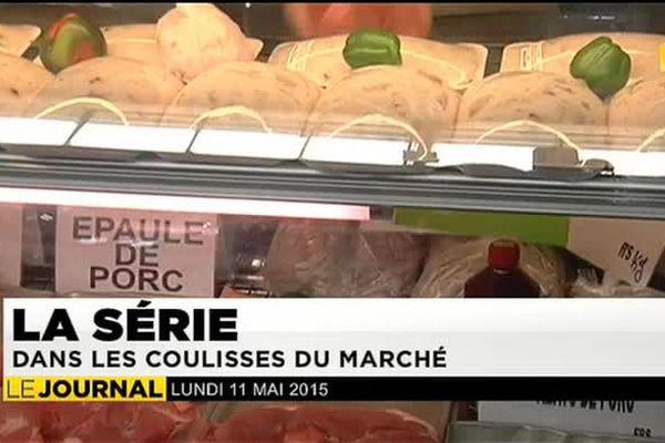 Le marché de Papeete perd ses bouchers
