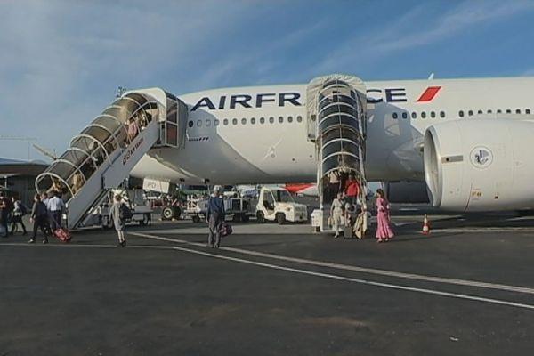 Le coup de gueule des patrons de compagnies aériennes