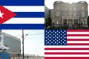 Les Etats-Unis et Cuba rouvrent officiellement leurs ambassades
