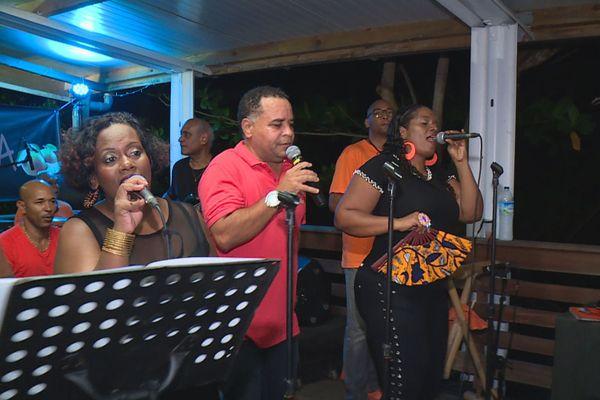 Le dernier chanté Nwel avant le réveillon