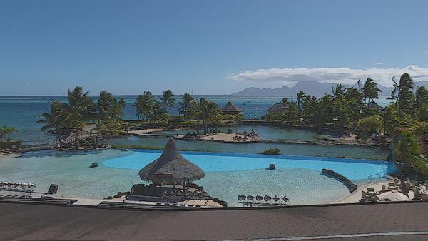 La Polynésie attire toujours les touristes malgré le confinement
