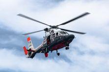 Les vaccins et le personnel médical seront acheminés à Rapa par hélicoptère