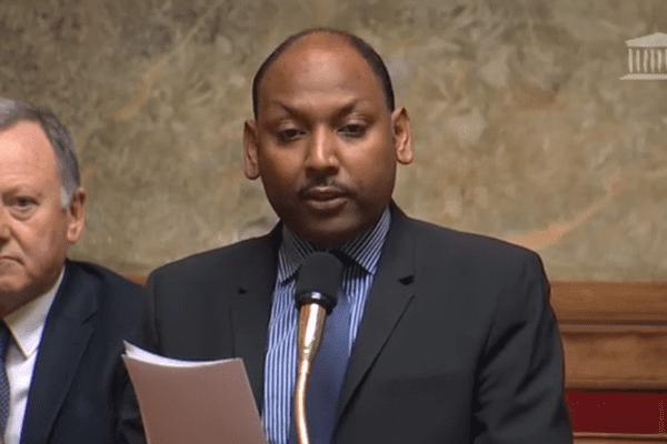 Le député réunionnais Thierry Robert interpelle le gouvernement sur les carburants