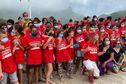 Journée mondiale des océans : les collégiens de Tahiti en croisière pédagogique