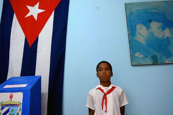 cuba élections 2018