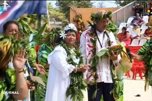 Taputapuatea accueille le grand pacifique