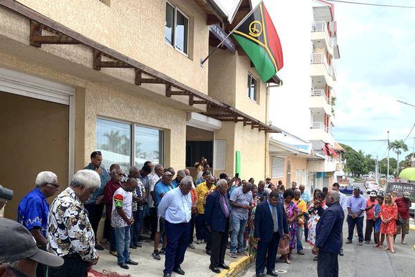 Consulat Vanuatu