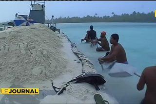 Toussaint : le marchand de sable est passé