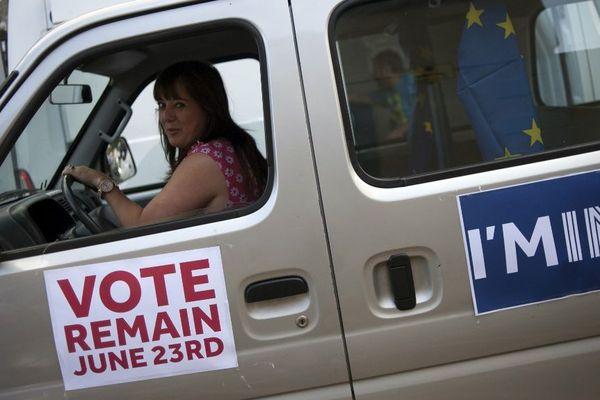 vote brexit gibraltar