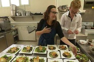 Semaine bleue : convivialité et apprentissage autour d'un repas