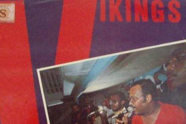 Les Vikings de Guadeloupe