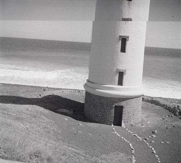 Phare du Port avant 1956