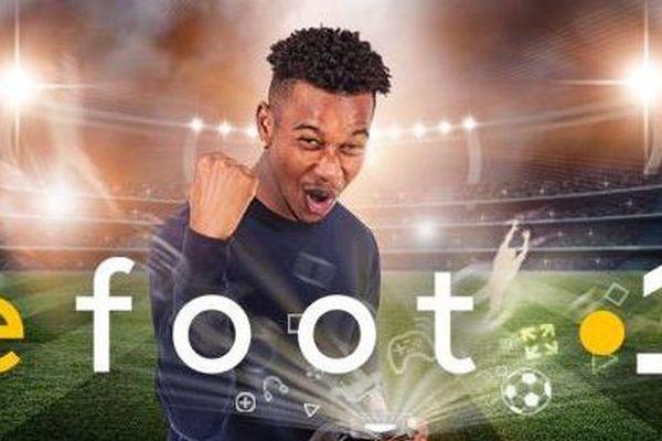 Affiche eFoot