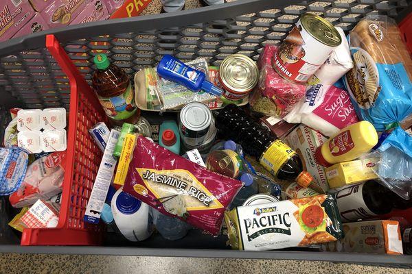 bouclier alimentaire qualité prix