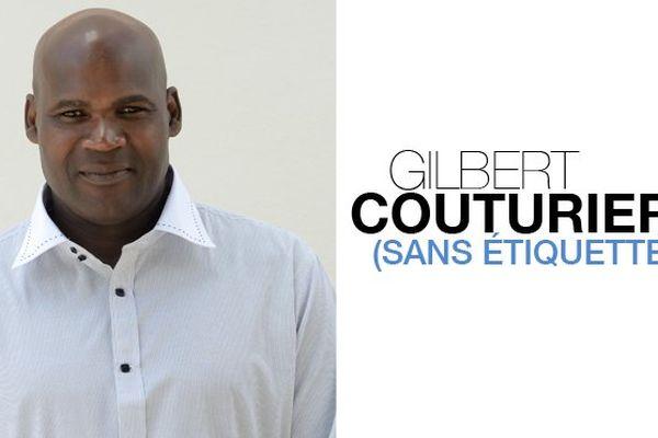 Gilbert Couturier
