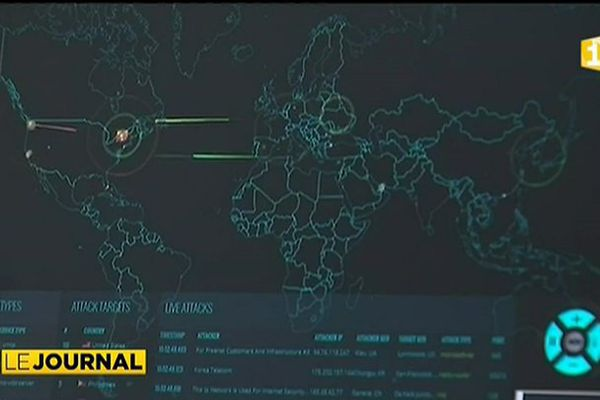 Internet : Alerte à la fraude en Nouvelle-Calédonie
