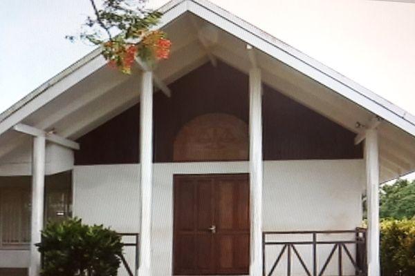 tribunal de Mata utu