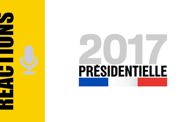 Presidentielle réactions locales