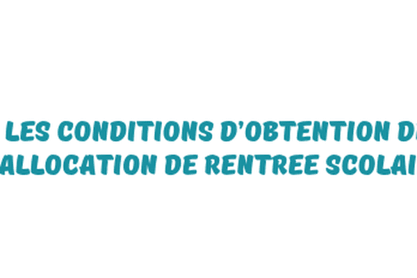 Allocation scolaire