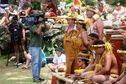 Polynésie 1ère au coeur du 10e festival des arts des îles Marquises