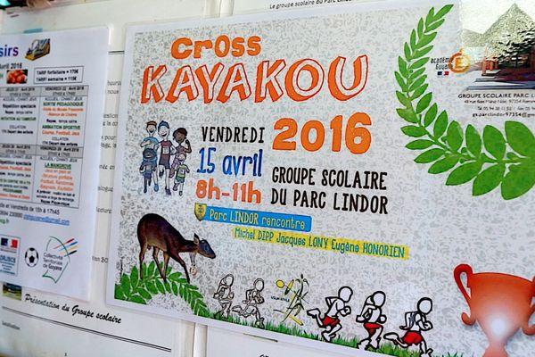 "Le ""Cross Kayakou"""