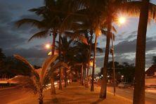 Le couvre-feu sera appliqué à l'ensemble de La Réunion ce mercredi 24 février, dès 22 heures.