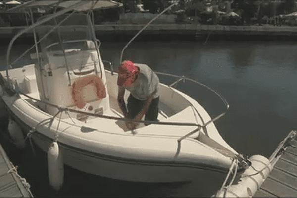 Securité en mer