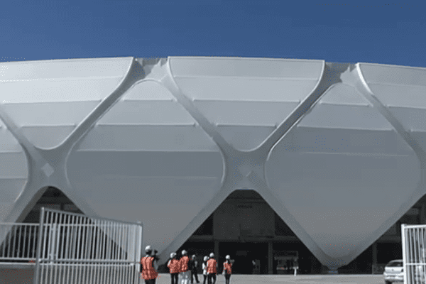 Stade Arena do Amazonas