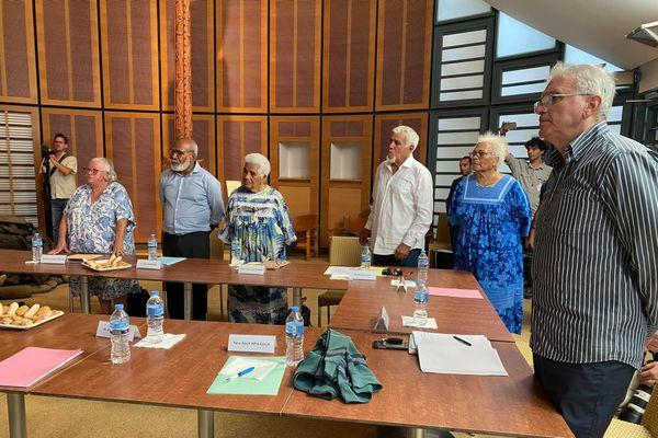 Comité des sages