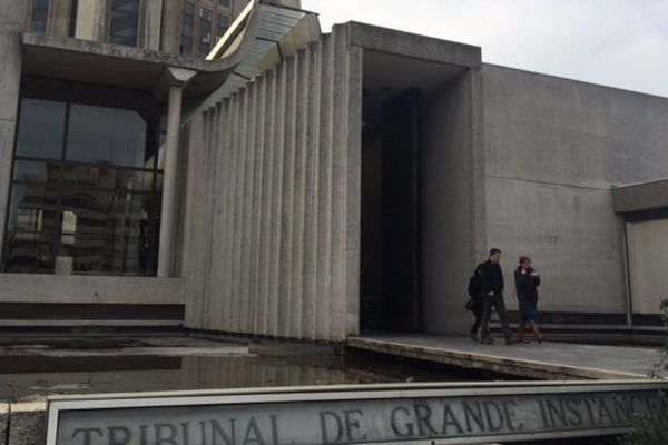Tribunal de Creteil