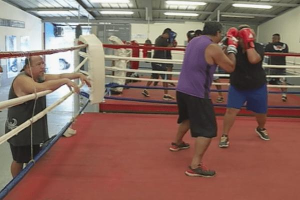 Boxe anglais : une formation pour les cadres