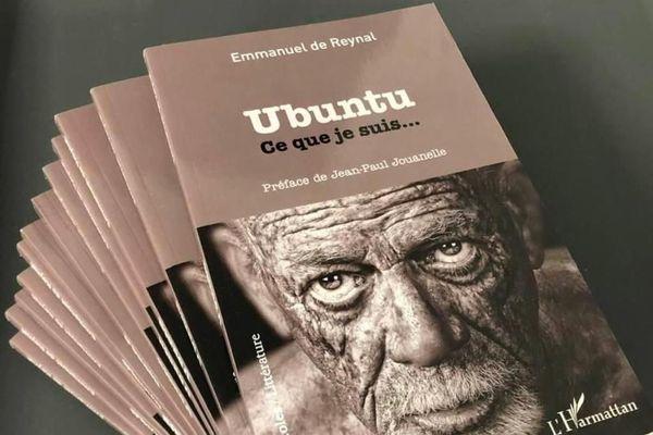 Le livre d'Emmanuel de Reynal