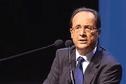 Le président Hollande annonce la ratification par le Brésil de l'accord bilatéral de lutte contre l'orpaillage clandestin