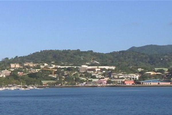 Mamoudzou : du village à une ville pilote de Mayotte