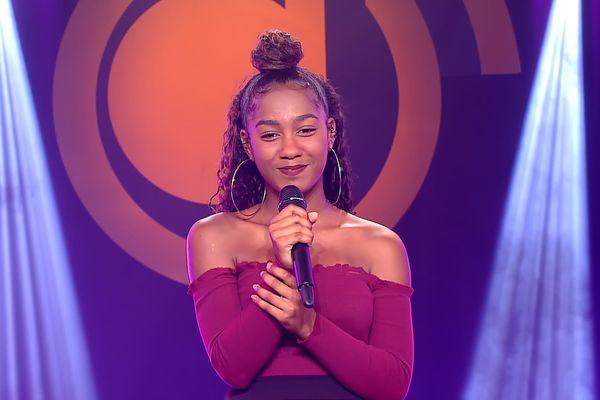 Kid Créole - Saison 4 : Tiffany Françoise