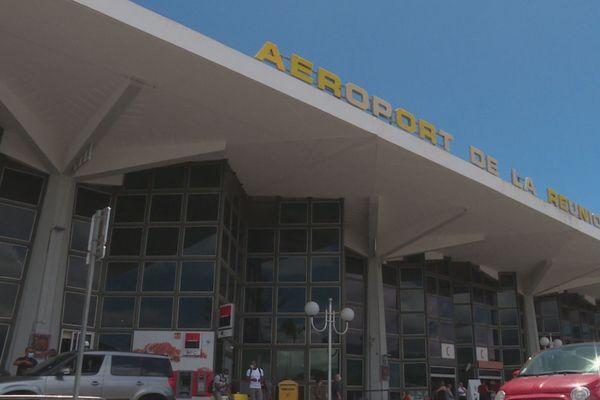 Aéroport Roland Garros