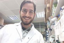 Calédoniens ailleurs : Roy Matkovic touché par le virus de la recherche