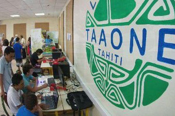 Journée portes ouvertes de la prépa scientifique du Taaone samedi 3 février