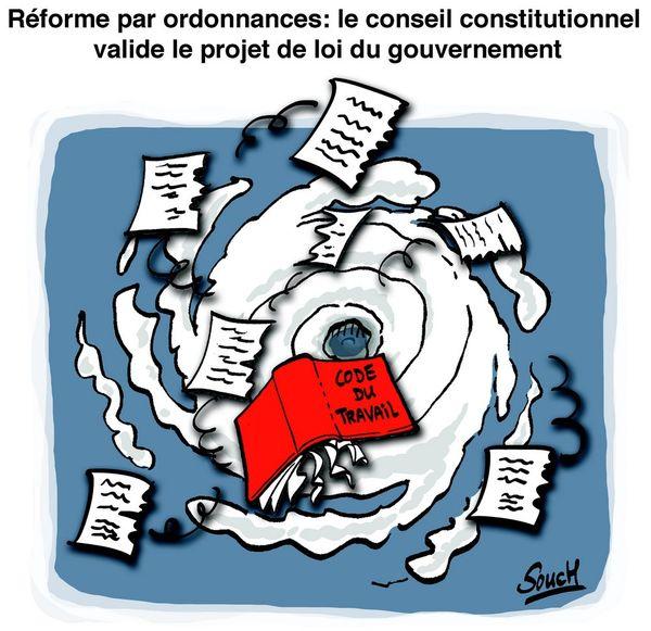 20170907 Souch : ordonnances