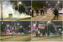 Nuit de tensions à Fort-de-France en marge du couvre-feu