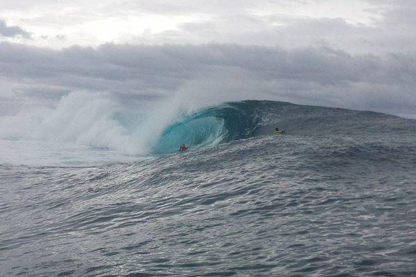 SparkGreen Tahiti Challenge 2016