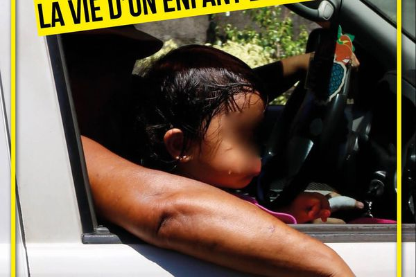 Campagne sur la sécurité routière