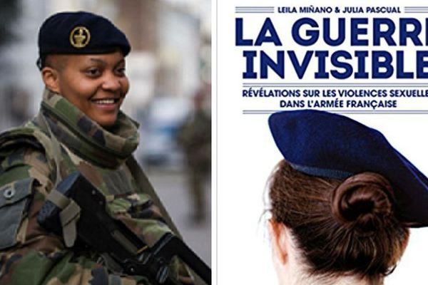 Femmes dans l'armée