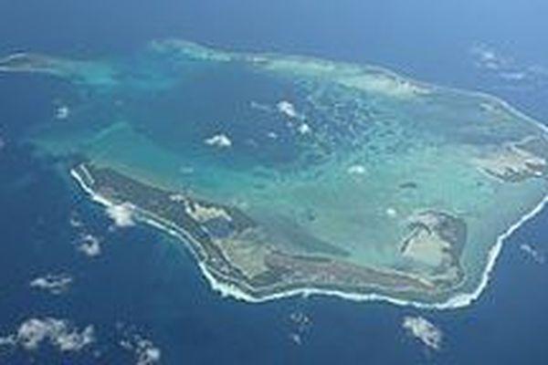 Les atolls en première ligne face à la montée des eaux
