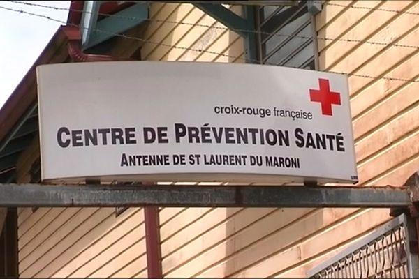 CPS Croix Rouge de Saint-Laurent
