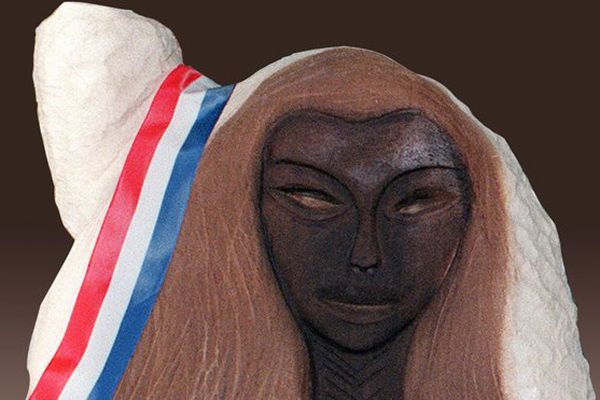 marianne noire