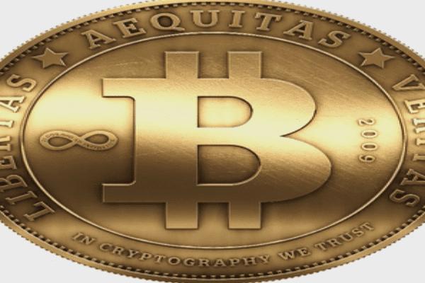 bitcoin/ crypto-monnaie
